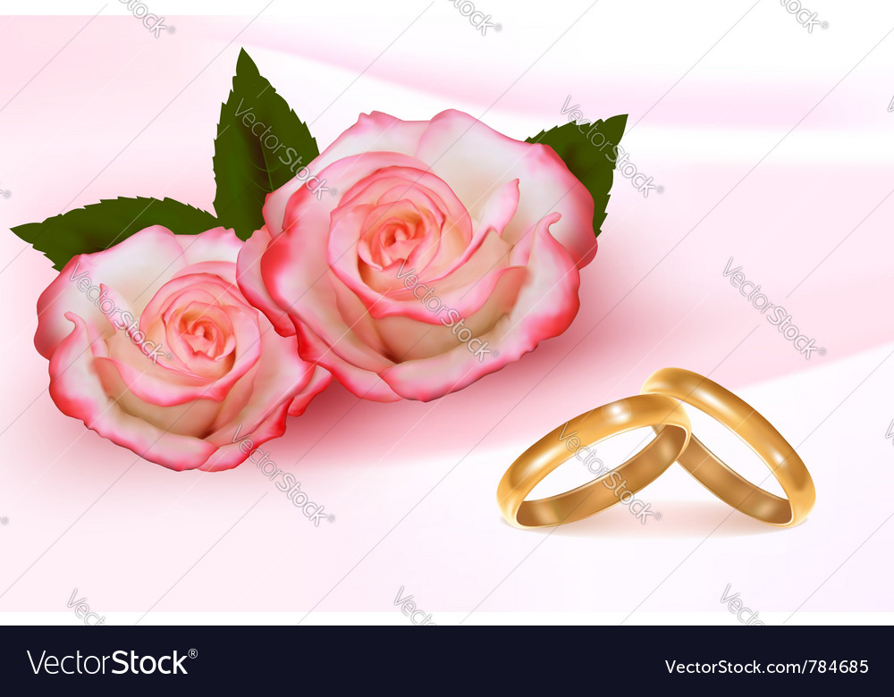Marriage card vector | Price: 1 Credit (USD $1)