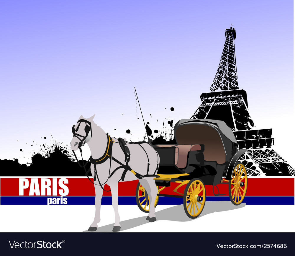 6229 paris trip vector | Price: 1 Credit (USD $1)