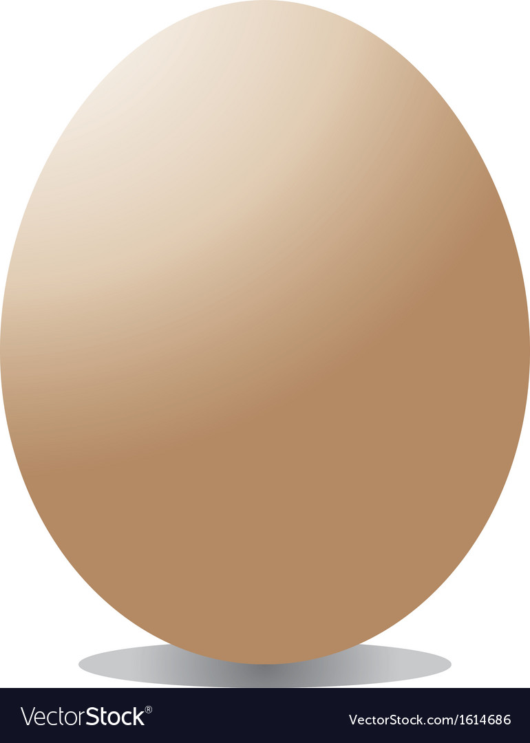 Big egg vector | Price: 1 Credit (USD $1)