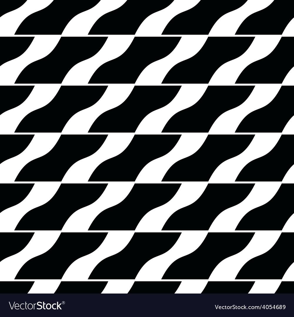 Geometric mosaic seamless pattern background vector   Price: 1 Credit (USD $1)