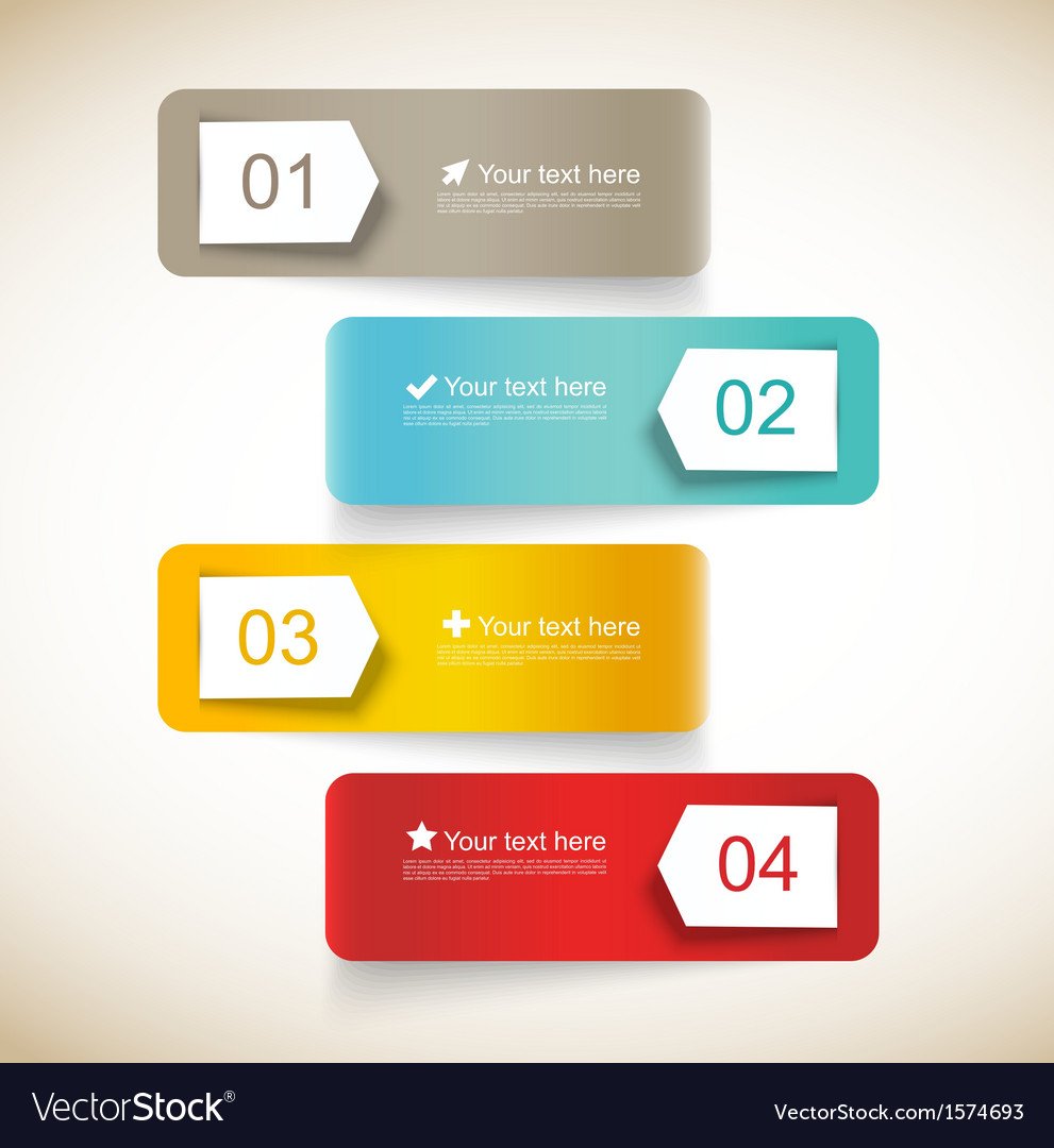 Set of banners vector   Price: 1 Credit (USD $1)