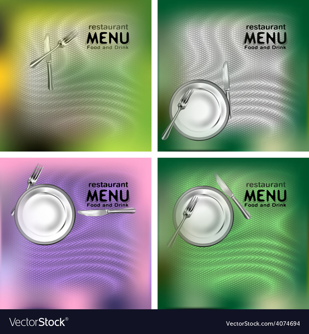 Restaurant menu food and drink vector | Price: 1 Credit (USD $1)