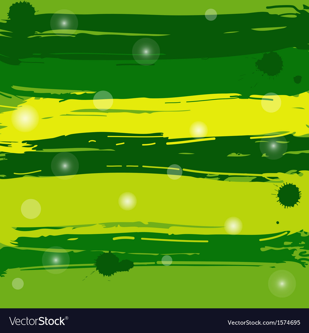 Green grunge background vector   Price: 1 Credit (USD $1)