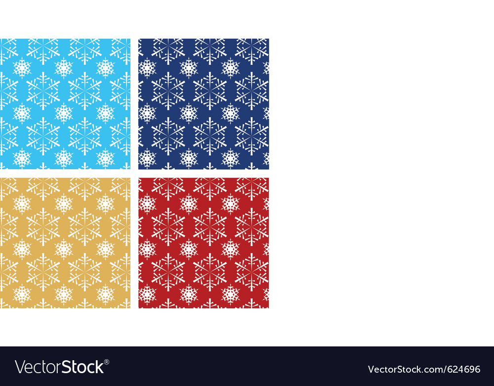 Christmas endless pattern vector | Price: 1 Credit (USD $1)