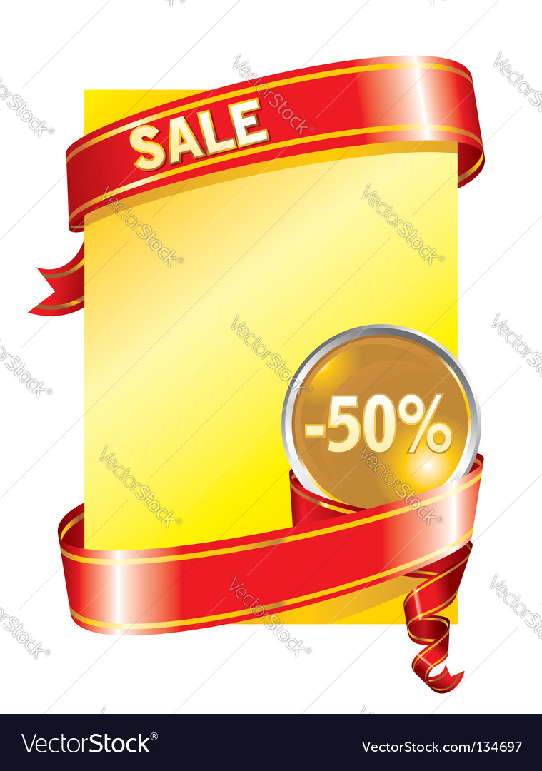 Festive sale background vector | Price: 1 Credit (USD $1)