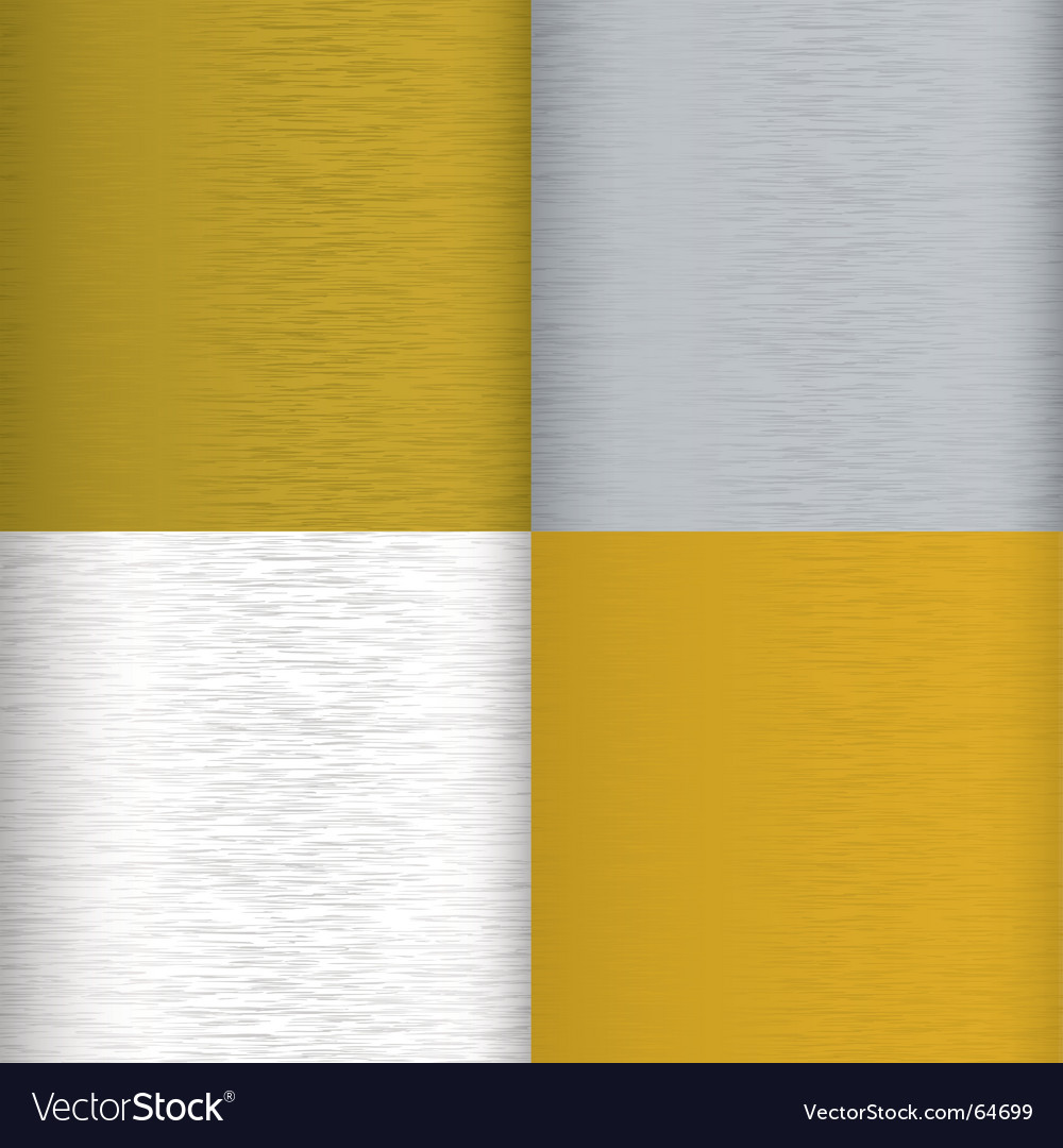 Brushed metal pattern vector | Price: 1 Credit (USD $1)