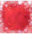 Christmas abstract textured background vector