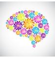 Mind profile vector