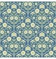 Seamless pattern in vintage stile vector