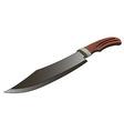 Knife 1 v vector
