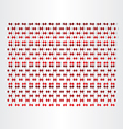 Abstract squares sameless background vector