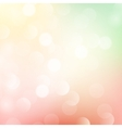 Soft colored abstract background for design vector