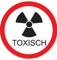 Toxisc vector