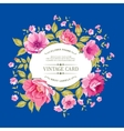 Luxurious color peony pattern vector