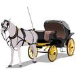 6228 horse vector