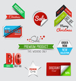 Web banners 6 vector
