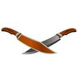 Knife1 1 v vector