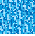 Abstract background - seamless pattern vector