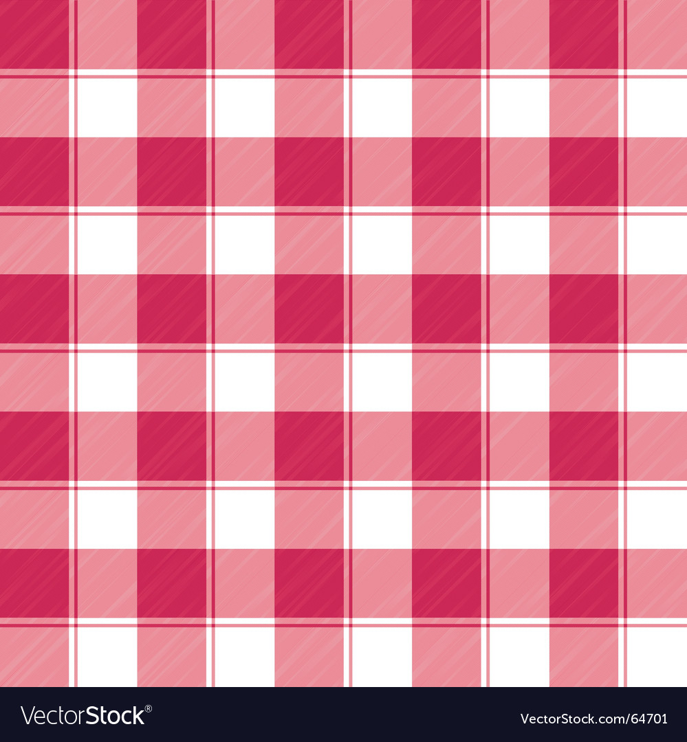 Checked weave vector | Price: 1 Credit (USD $1)