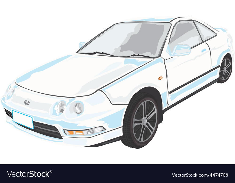 Integra design vector | Price: 1 Credit (USD $1)