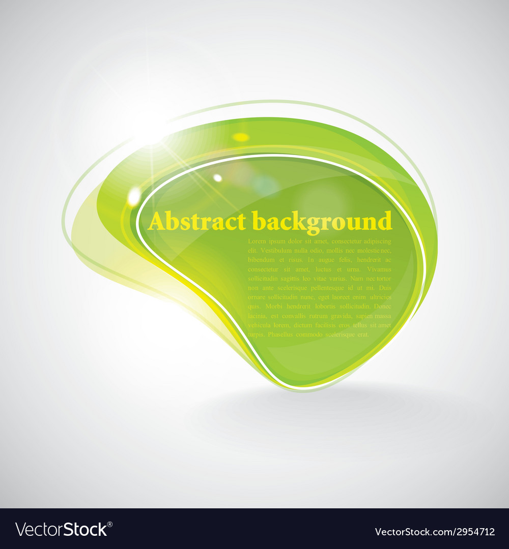 Shiny abstract background vector | Price: 1 Credit (USD $1)