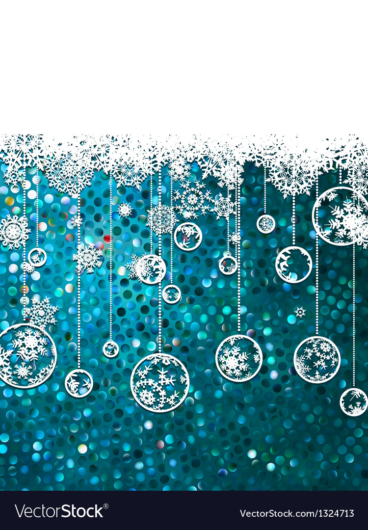 Christmas background template eps 8 vector | Price: 1 Credit (USD $1)
