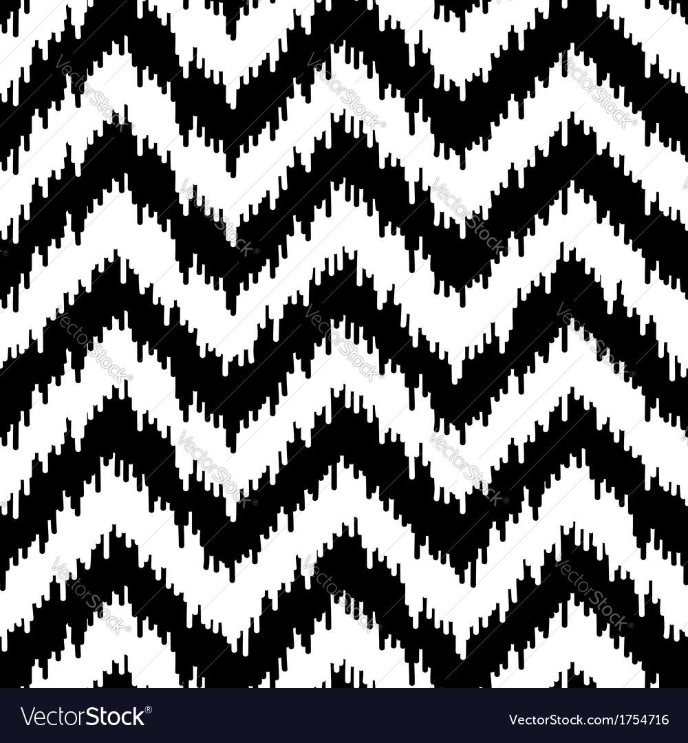 Herringbone fabric seamless pattern vector | Price: 1 Credit (USD $1)