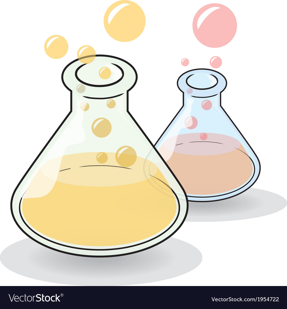 Conical flask vector   Price: 1 Credit (USD $1)