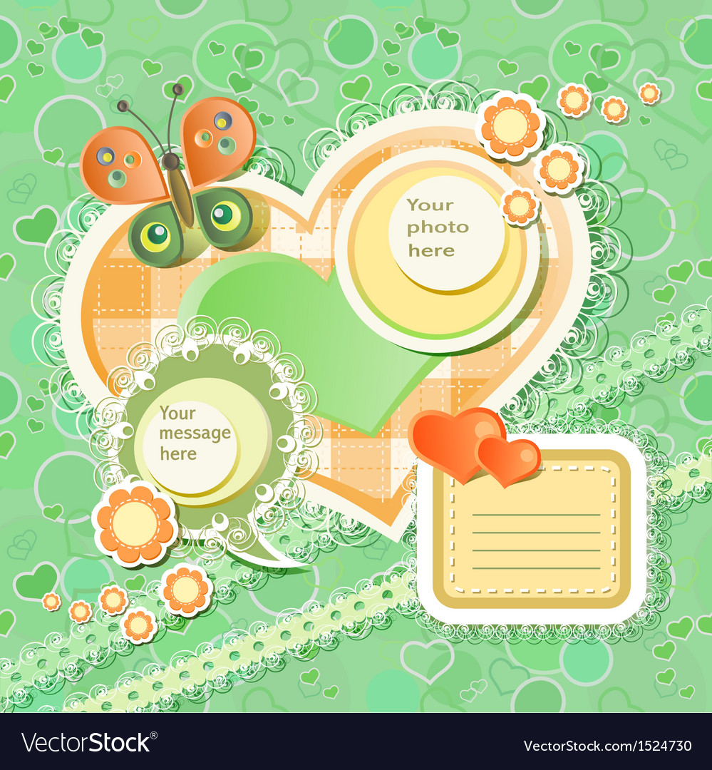 Baby shower vector | Price: 3 Credit (USD $3)