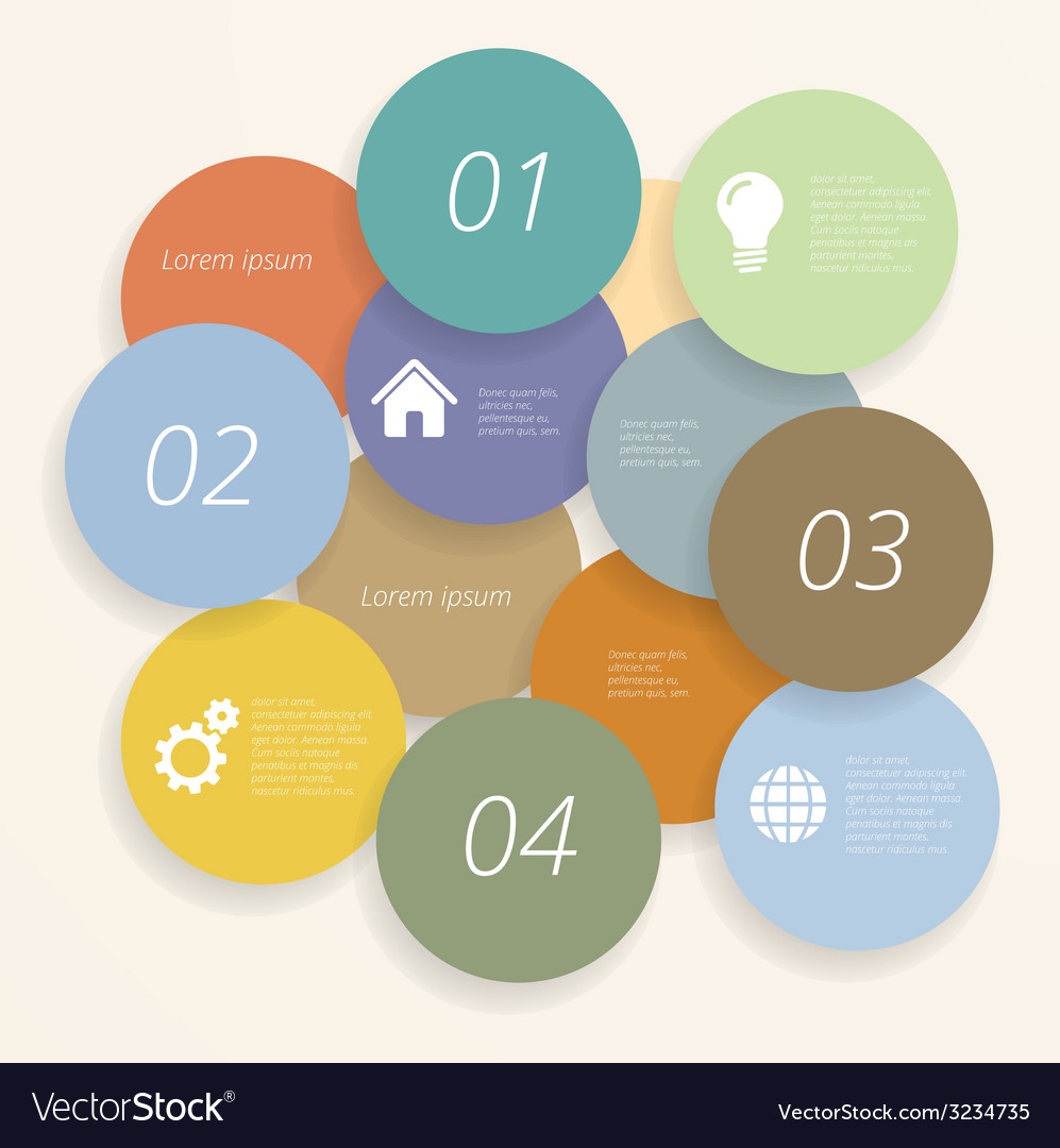 Modern design vector | Price: 1 Credit (USD $1)