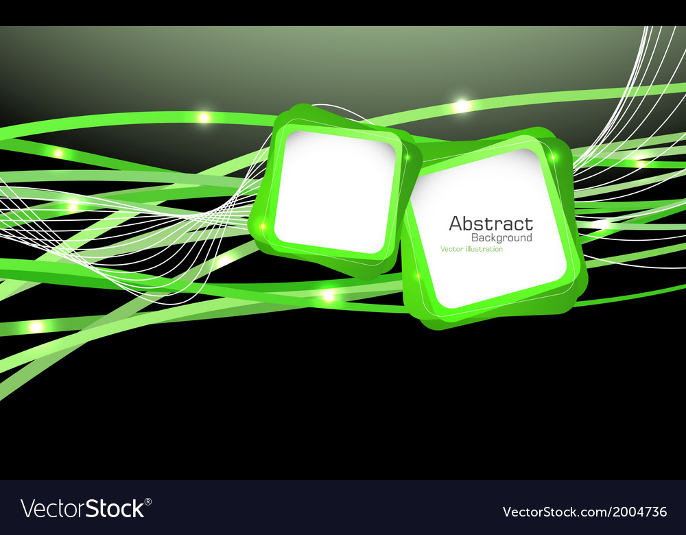 Abstract luxury background with wave vector | Price: 1 Credit (USD $1)