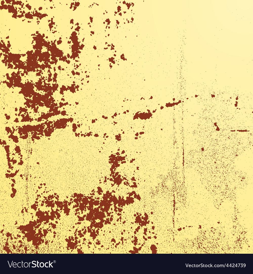 Light rust vector | Price: 1 Credit (USD $1)