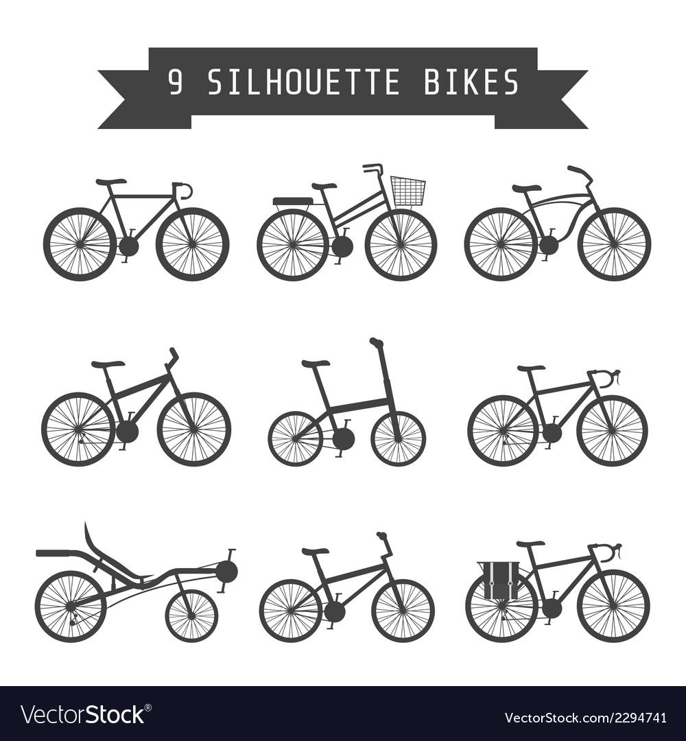 Bwbike vector | Price: 1 Credit (USD $1)