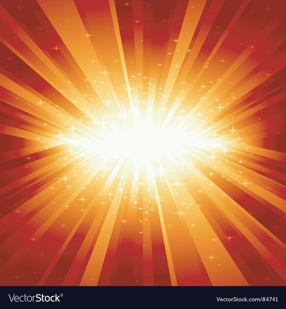 Star burst vector | Price: 1 Credit (USD $1)