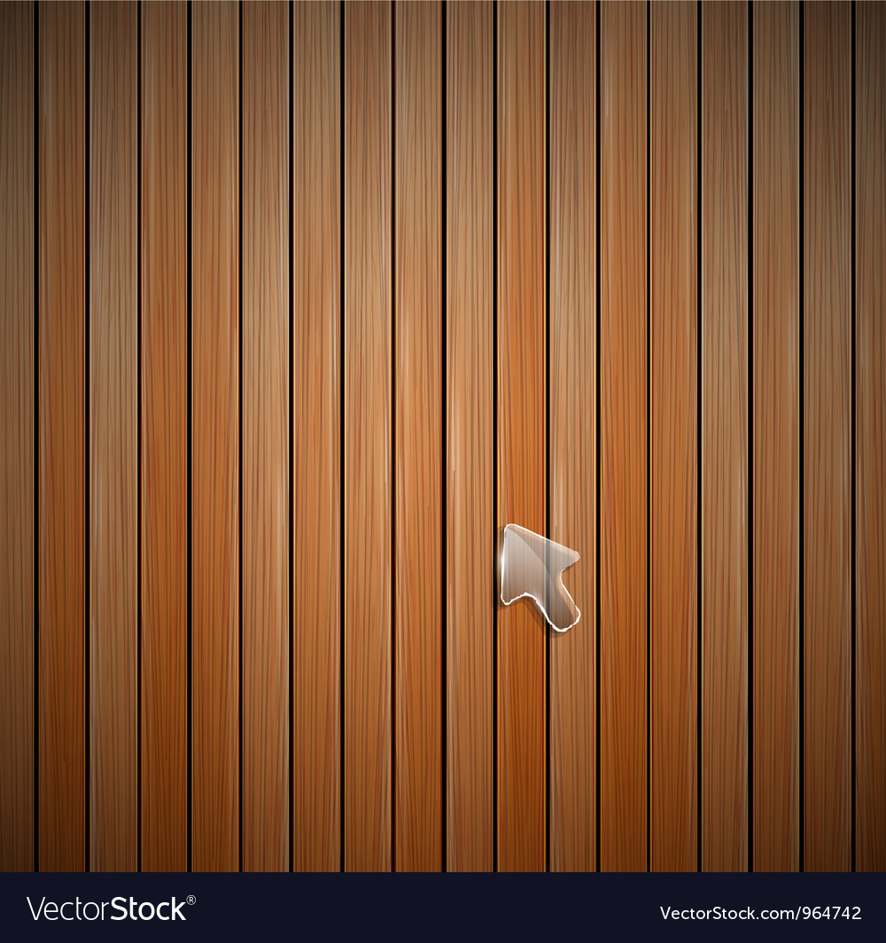 Wood plank texture vector | Price: 1 Credit (USD $1)