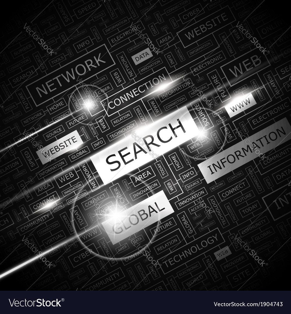 Search vector | Price: 1 Credit (USD $1)