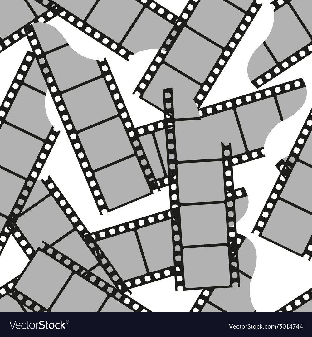 Film pattern vector | Price: 1 Credit (USD $1)