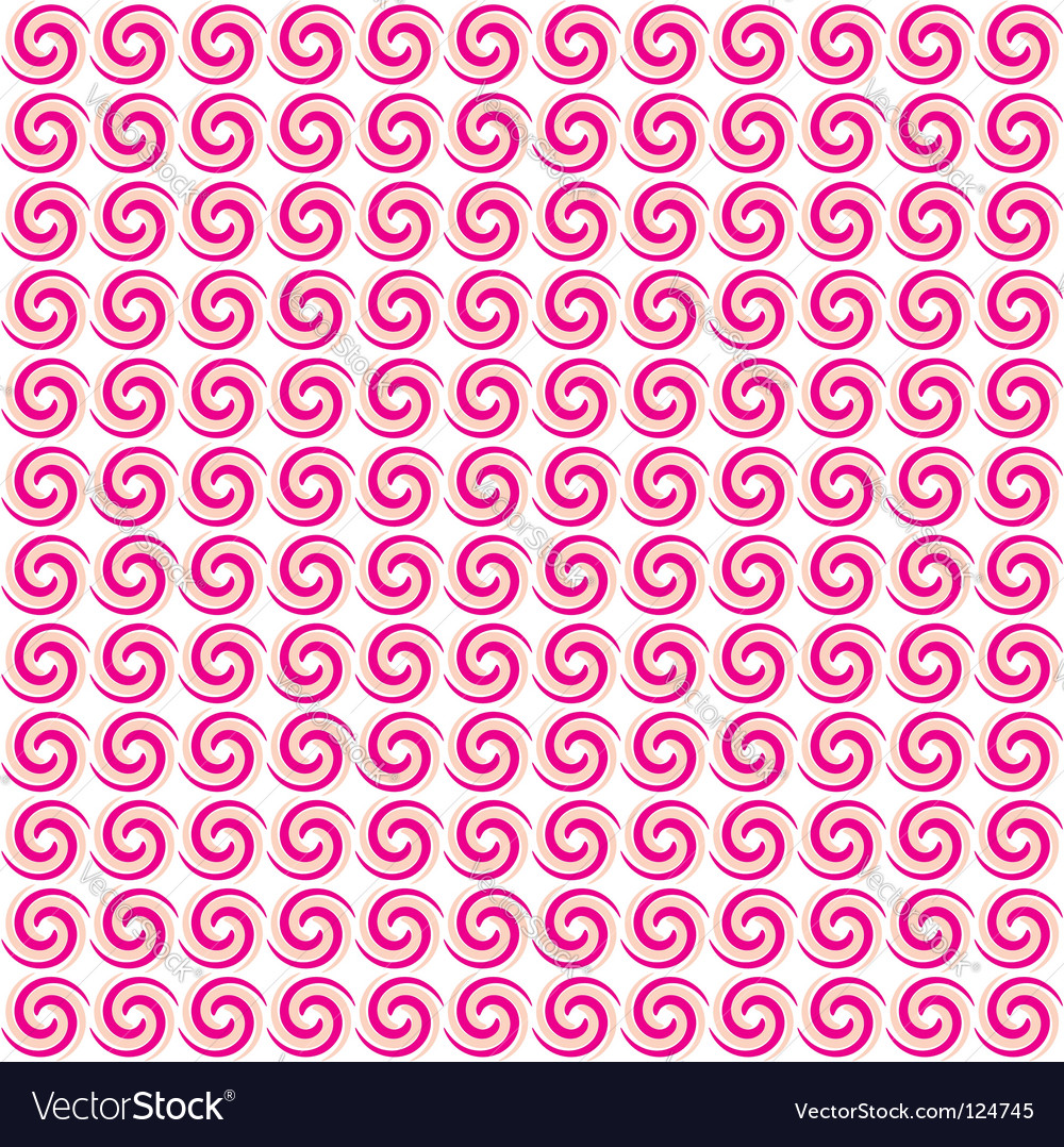 Spirals vector | Price: 1 Credit (USD $1)