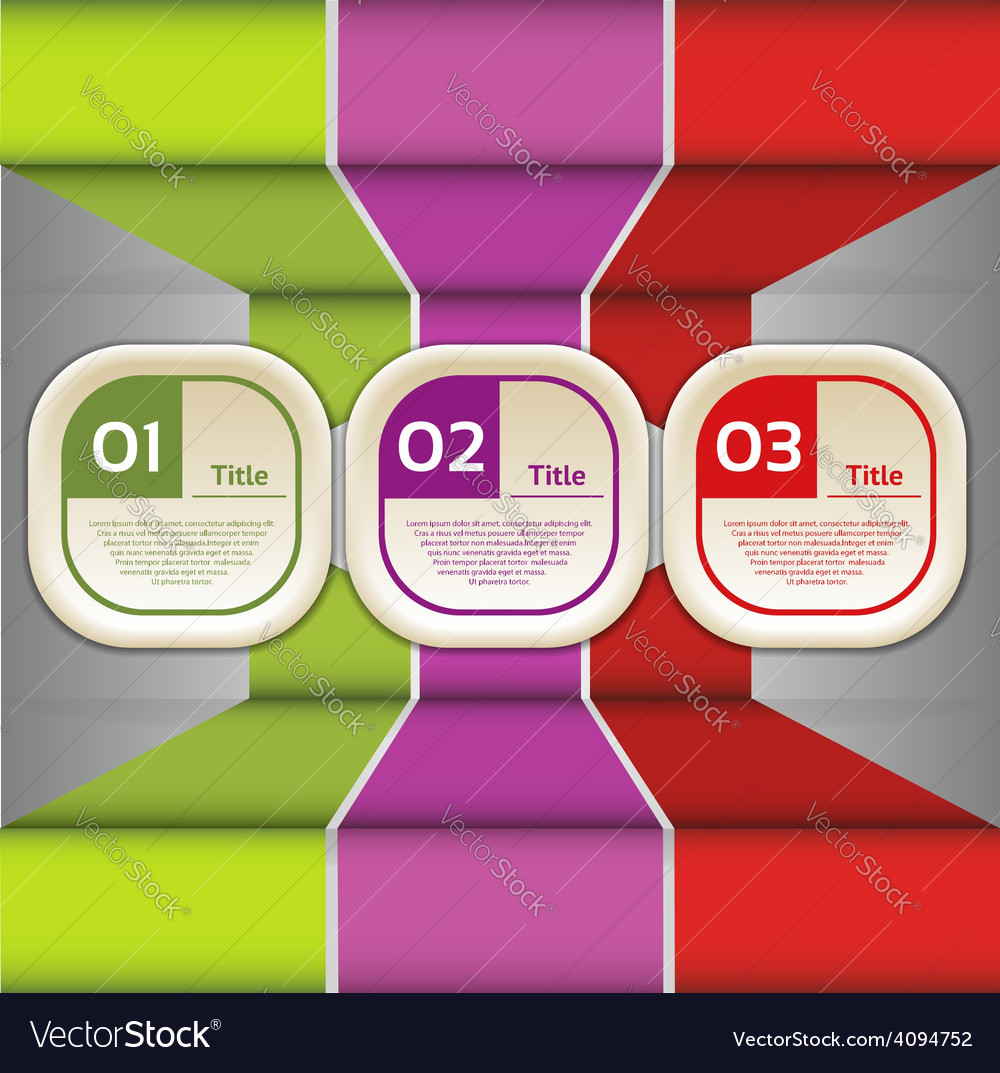 Progress background product choice or version vector | Price: 1 Credit (USD $1)