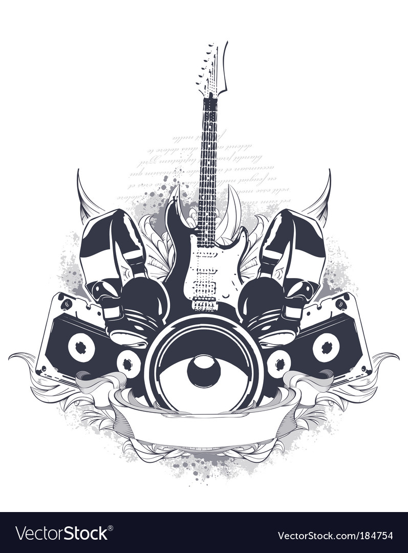 Grunge vector | Price: 1 Credit (USD $1)