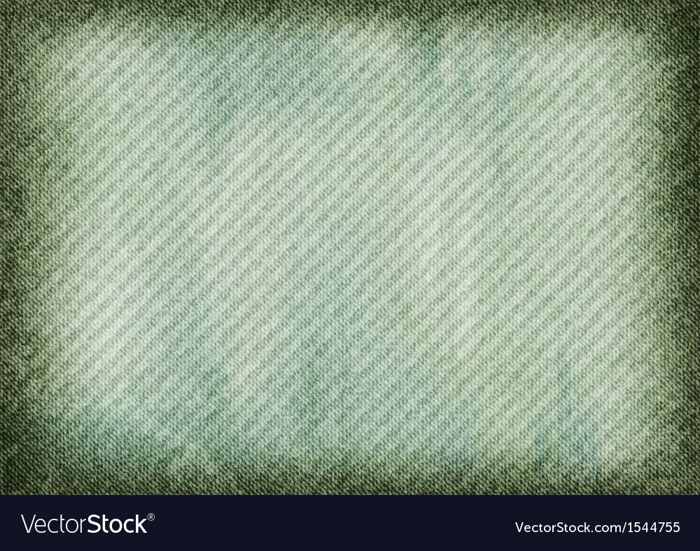 Texture grain green vector | Price: 1 Credit (USD $1)
