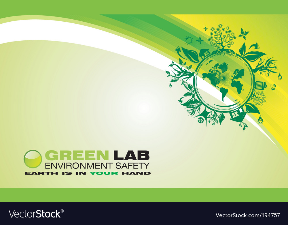 Environment background vector | Price: 3 Credit (USD $3)