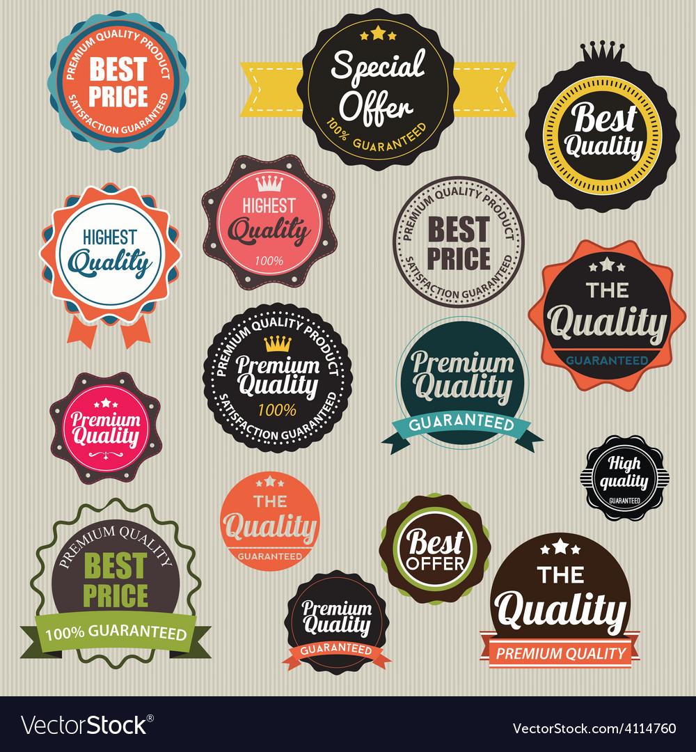 Premium design elements vector | Price: 1 Credit (USD $1)