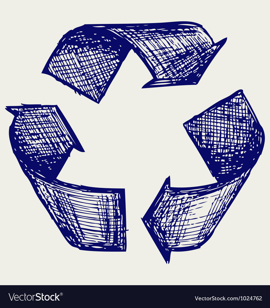 Reuse symbol vector | Price: 1 Credit (USD $1)