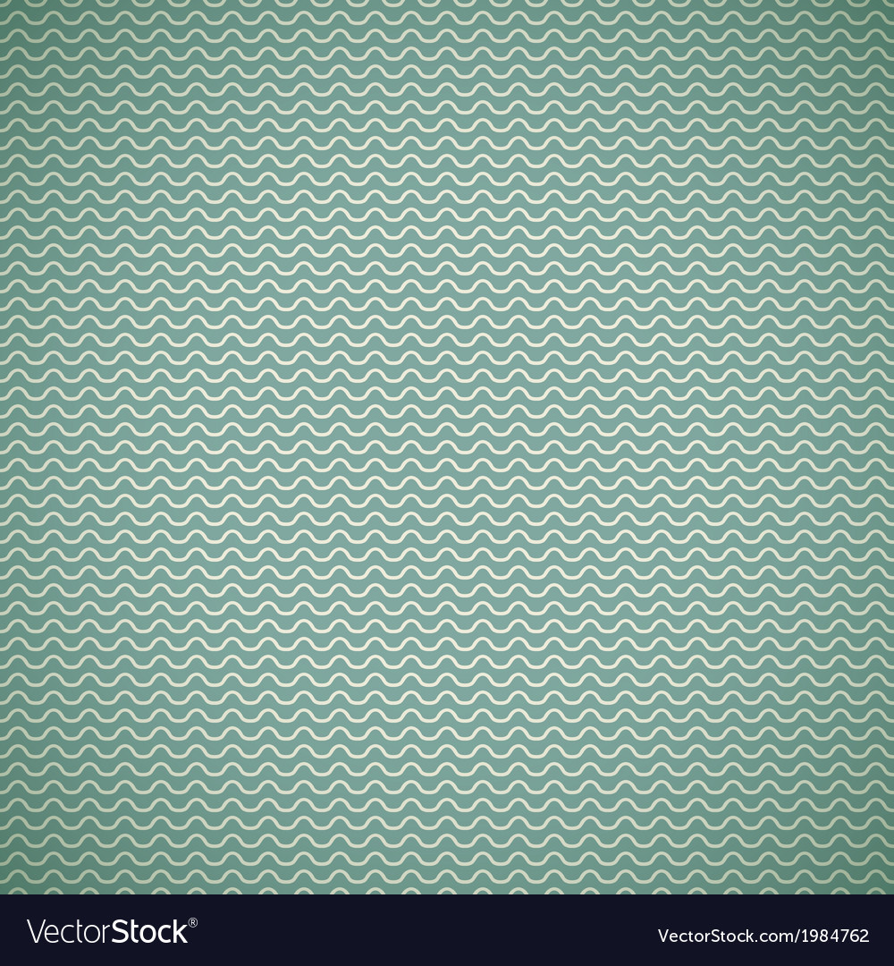 Vintage summer seamless patterns vector | Price: 1 Credit (USD $1)