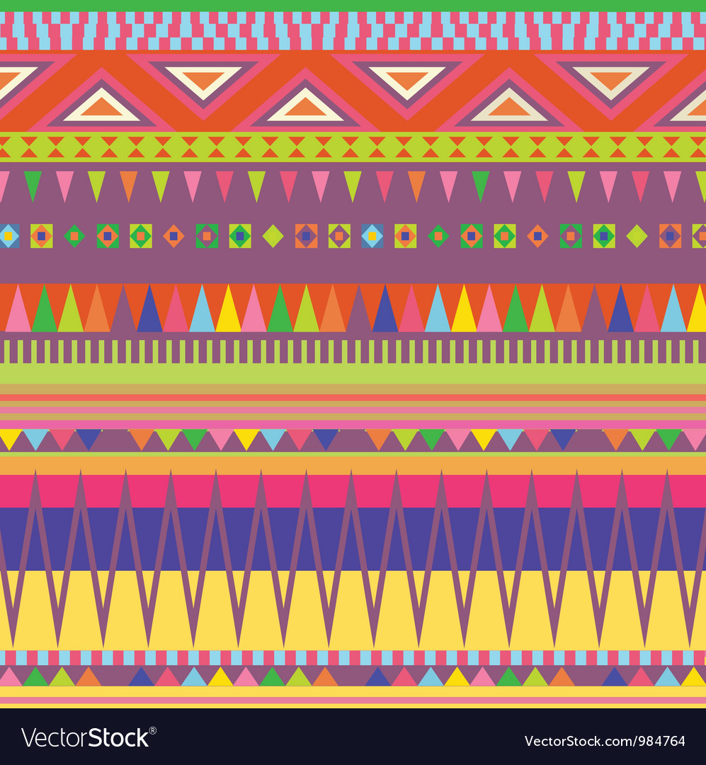Indian ornament style picture vector | Price: 1 Credit (USD $1)