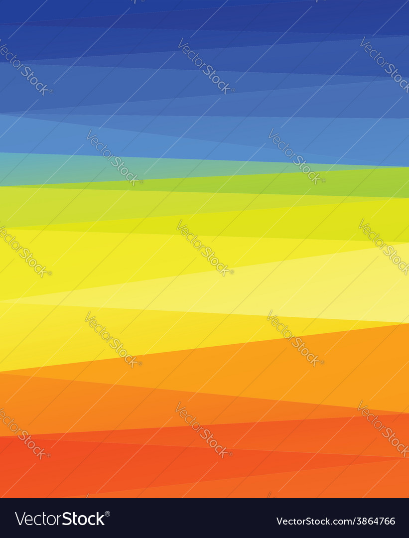 Multicolor geometric background10 vector | Price: 1 Credit (USD $1)