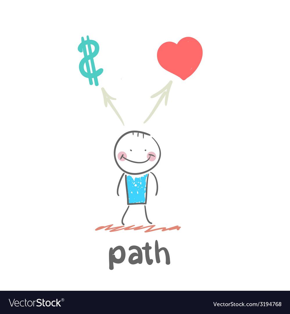 Path vector   Price: 1 Credit (USD $1)