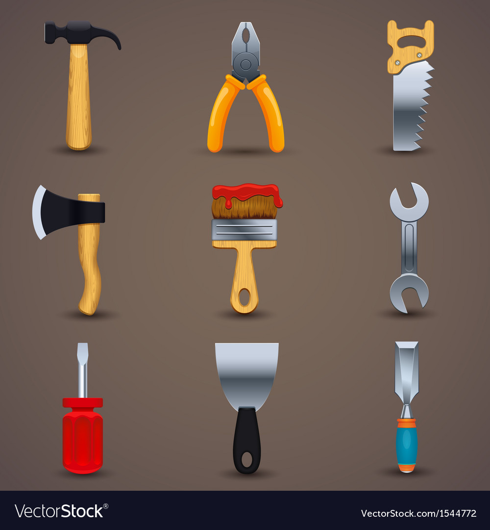 Tool vector | Price: 1 Credit (USD $1)