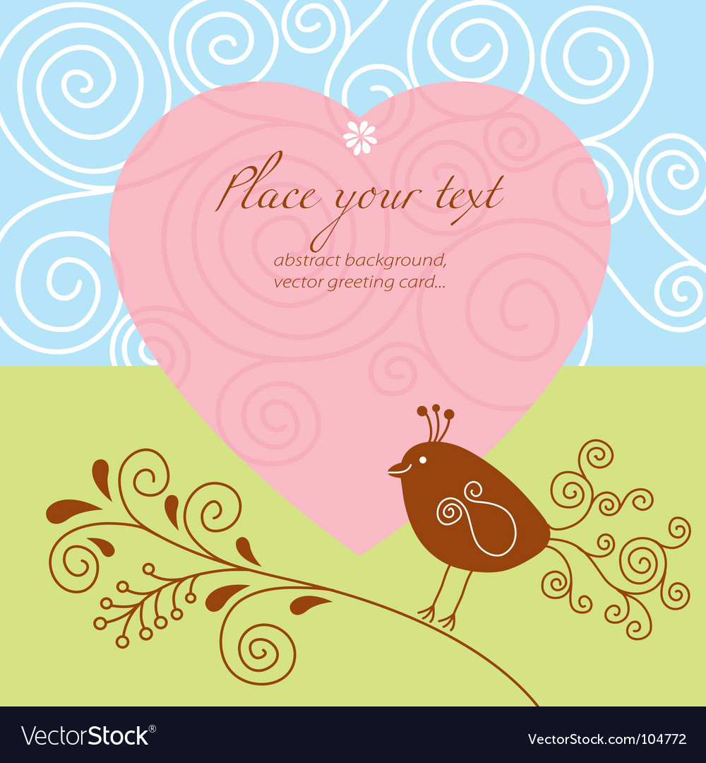 Valentines day illustration vector   Price: 1 Credit (USD $1)